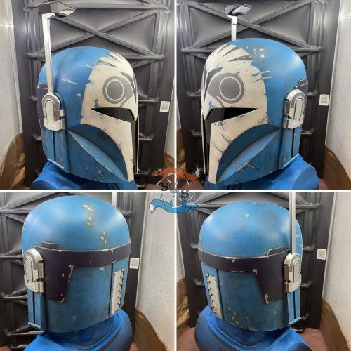 Bo-Katan Kryze Helmet