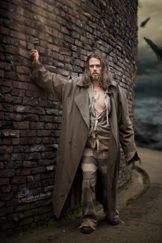 Prisoner of Azkaban Sirius Black.