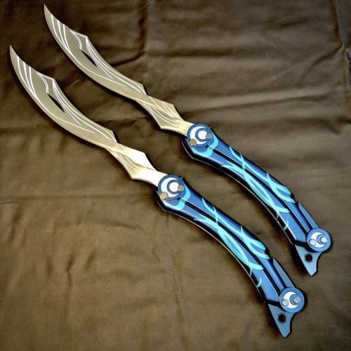 Rayla Daggers