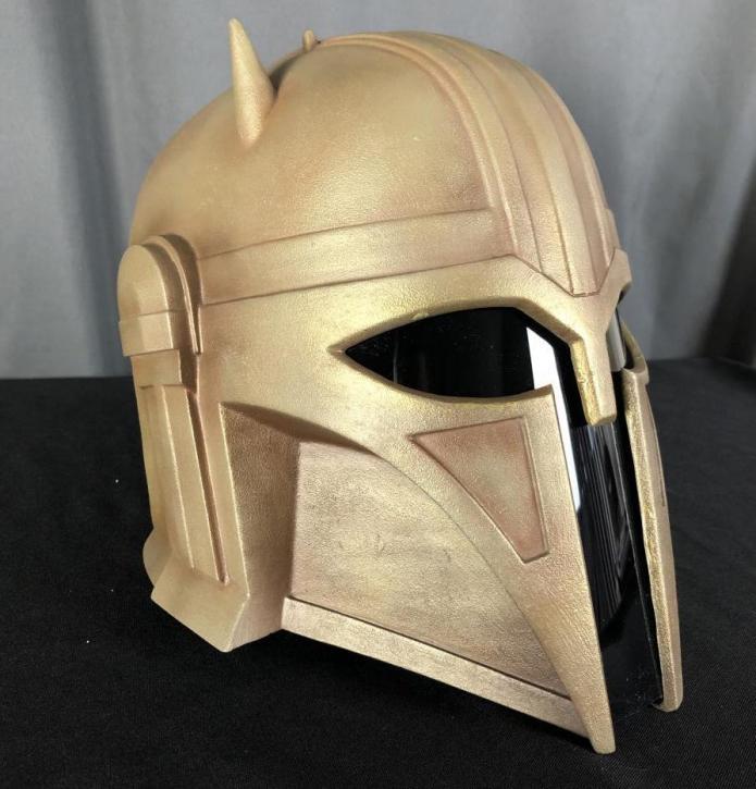 The Armorer Helmet