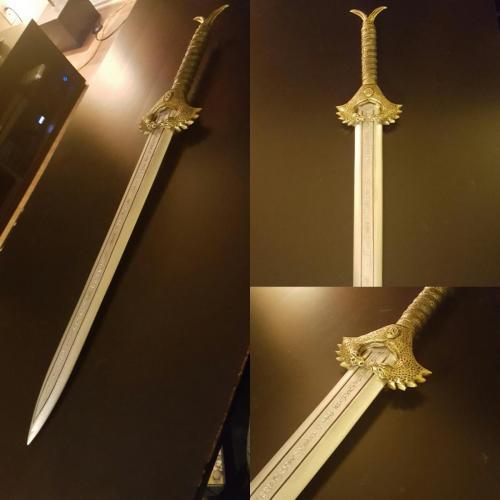 Godkiller Sword